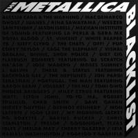 Various - The Metallica Blacklist