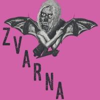 Zvarna - Αδιάγνωστο Ψυχεδελικό