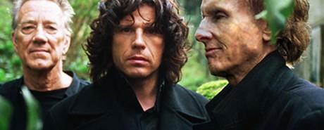 The Doors: Η αχαριστία τους δεν έχει όρια