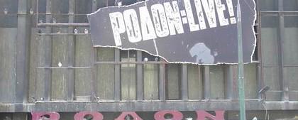 Ρόδον - The End