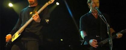 Metallica @ Nynex Arena, Manchester, 15/10/96
