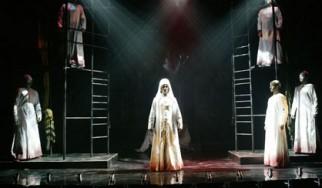 Jesus Christ Superstar: Μία υπέρλαμπρη παραγωγή ή μήπως όχι;