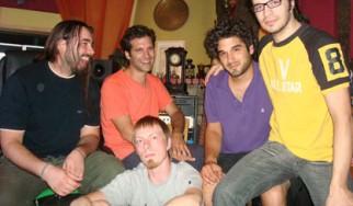 Studio report: Poem - ''The Great Secret Show''