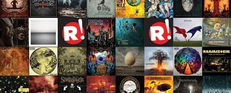 Το Rocking.gr επιλέγει: Οι 30 κυκλοφορίες του 2009