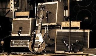 Ανασκόπηση 2010: Retro / Classic / Jam / Hard / Melodic Rock