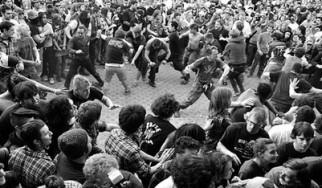 Ανασκόπηση 2011: Thrash Metal