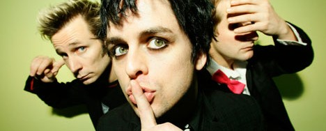 «A Buyer's Guide»: Green Day