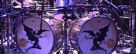 «10»: Drummers για τους Black Sabbath