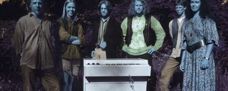 «10»: Σύγχρονο σουηδικό Progressive Rock