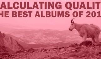 Λίστες, λίστες, λίστες: Τα καλύτερα του 2011 για το Μουσικό Τύπο του εξωτερικού