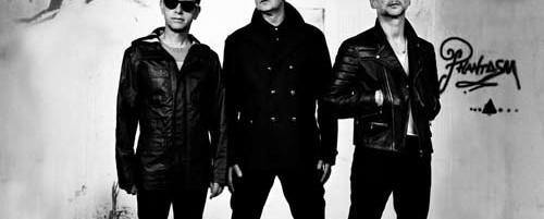 «A Buyer's Guide»: Depeche Mode