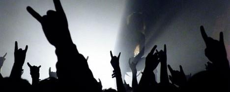 Ανασκόπηση 2012: Classic Metal / Power Metal