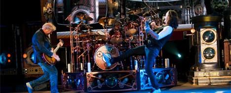 Ανασκόπηση 2012: Progressive Rock / Metal