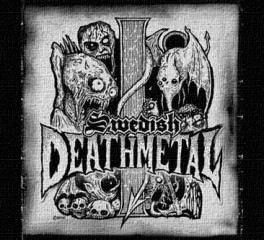 «10»: Old School Σουηδικό Death Metal