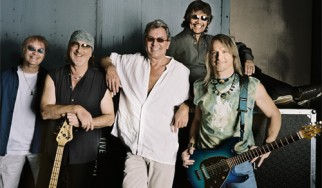 Deep Purple - Morse Code (1994-2013)