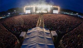 «10»: Τα μεγάλα ονόματα στα ευρωπαϊκά φεστιβάλ του 2013