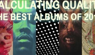 Λίστες, λίστες, λίστες: Τα καλύτερα άλμπουμ του 2012 για τον διεθνή μουσικό Τύπο