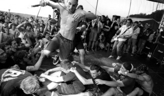 Ανασκόπηση 2013: Punk / Hardcore / Grind