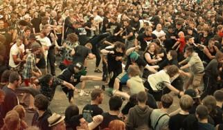 Ανασκόπηση 2013: Thrash Metal