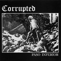 Corrupted - Paso Inferior