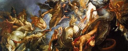 «10»: Η ελληνική μυθολογία εμπνέει και το alt-rock