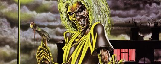 [Βιβλίο]: Killers - The Origins Of Iron Maiden 1975-1983 (Neil Daniels)