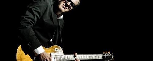 «10»: Τα καλύτερα τραγούδια του Joe Bonamassa