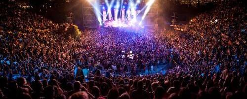 «10»: Live κυκλοφορίες από συναυλίες στην Ελλάδα
