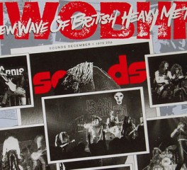 «A Beginner's Guide»: New Wave Of British Heavy Metal