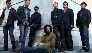 «10»: Xαρακτηριστικές στιγμές των Counting Crows