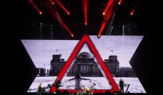 Depeche Mode - Live In Berlin (Παρουσίαση) @ Ταινιοθήκη, 16/11/14