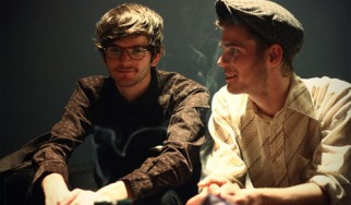Είναι οι Ιρλανδοί Hudson Taylor και κατακτούν τις playlist μας πριν καν βγάλουν album