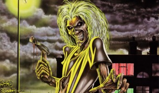 [Βιβλίο]: Killers - The Origins Of Iron Maiden 1975-1983 (Neil Daniels)
