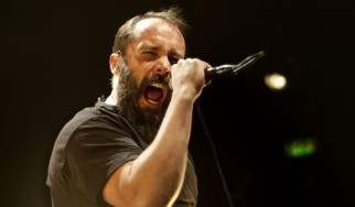 Clutch's Neil Fallon talks about his favorite albums of all time