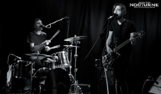 The Noise Figures: Music Diaries - European Tour 2014 Photostory