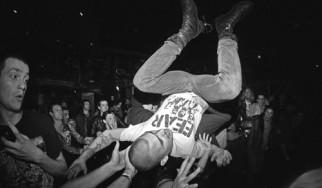 Ανασκόπηση 2014: Punk / Hardcore / Metalcore