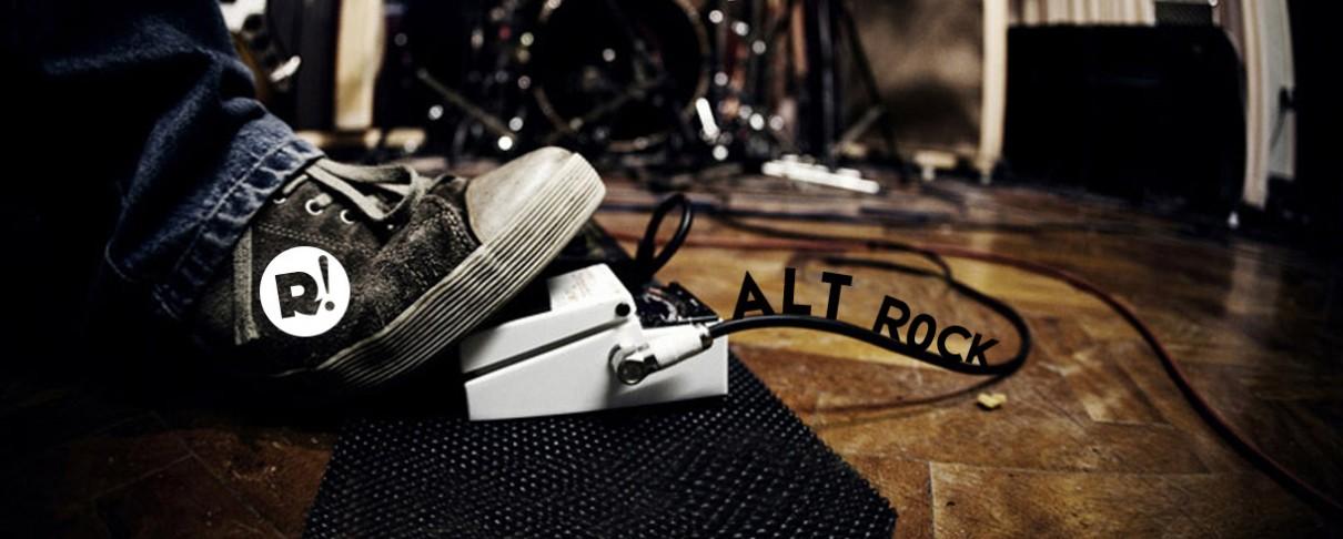 Ανασκόπηση 2015: Alternative Rock