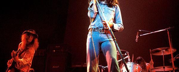 «10»: Τα καλύτερα ζωντανά άλμπουμ των Deep Purple