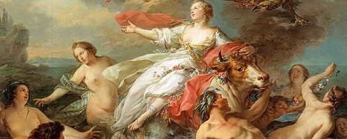 «10»: Η ελληνική μυθολογία εμπνέει τα '70s