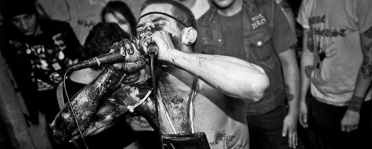 Ανασκόπηση 2015: Punk / Hardcore