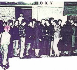 «A Beginner's Guide»: Βρετανικό punk '77 - '82