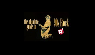 100+10: Τα Rock Άλμπουμ της Δεκαετίας του '90