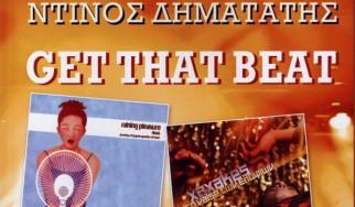 [Βιβλίο]: Get That Beat - Ελληνικό Ροκ 2000 - 2013 (Ντίνος Δηματάτης)