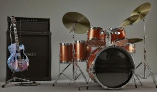 «10»: Κιθαρίστας ή drummer;