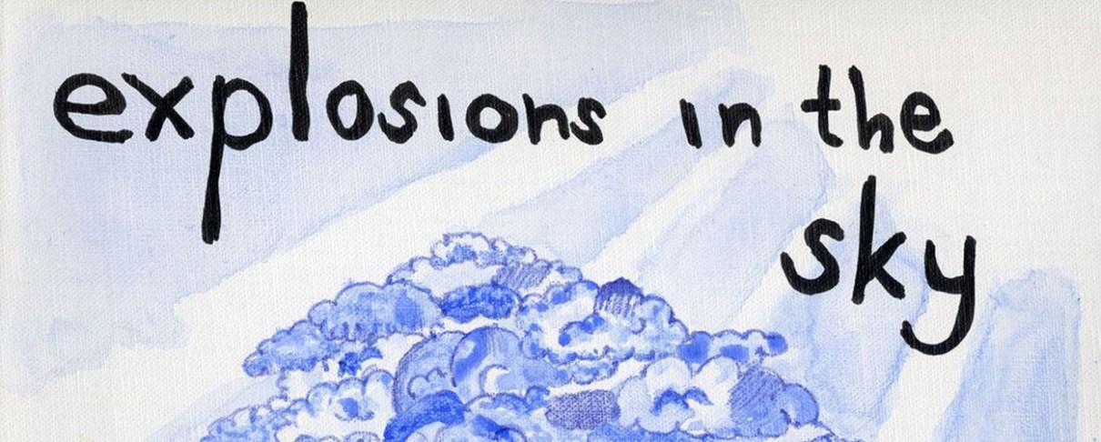 «10»: Κομματάρες των Explosions In The Sky (που θες ν' ακούσεις ζωντανά)