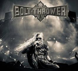 «10»: Οι αγαπημένες στιγμές των Bolt Thrower