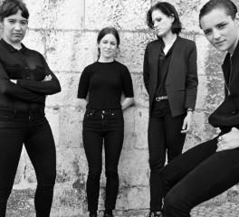 Τα δέκα καλύτερα indie/alternative άλμπουμ για το πρώτο μισό του 2016