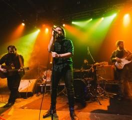 Πέντε χρόνια Music Ηighway Festival
