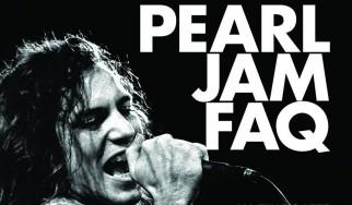 [Βιβλίο]: Pearl Jam FAQ (Backbeat Books)