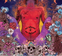 Γιάννης Βόλκας: Τα καλύτερα άλμπουμ του 2016